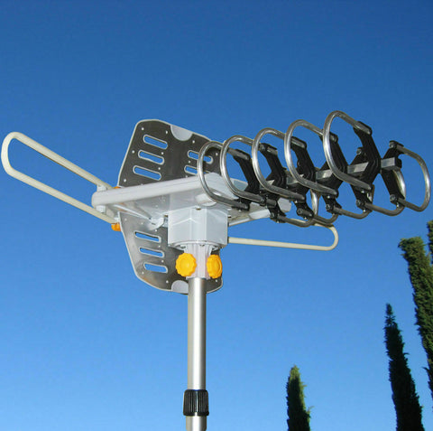 antenna booster outdoor