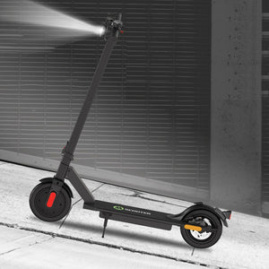 Portable Adult Electric Foldable Motorized Commuting Scooter - Morealis