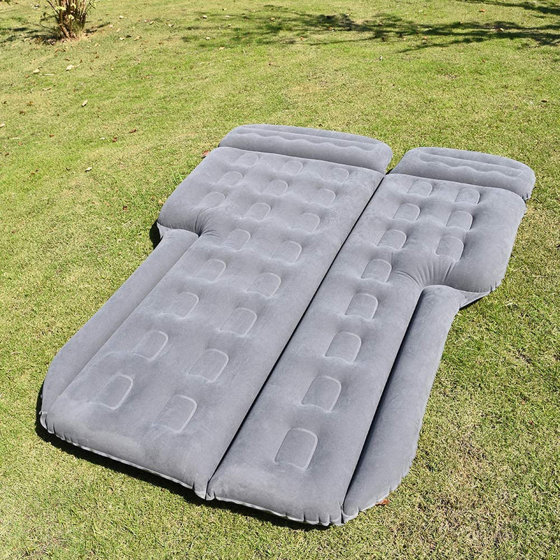 Car Mattress Inflatable Air Bed Backseat Mattress SUV Portable Bed - Morealis