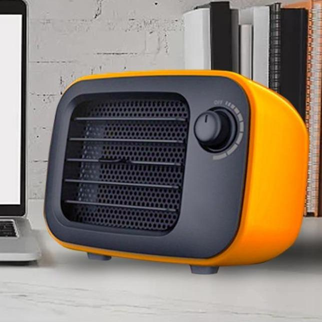 Frostheat™ Space Heater Small Portable Electric Outdoor Garage Heater - Morealis