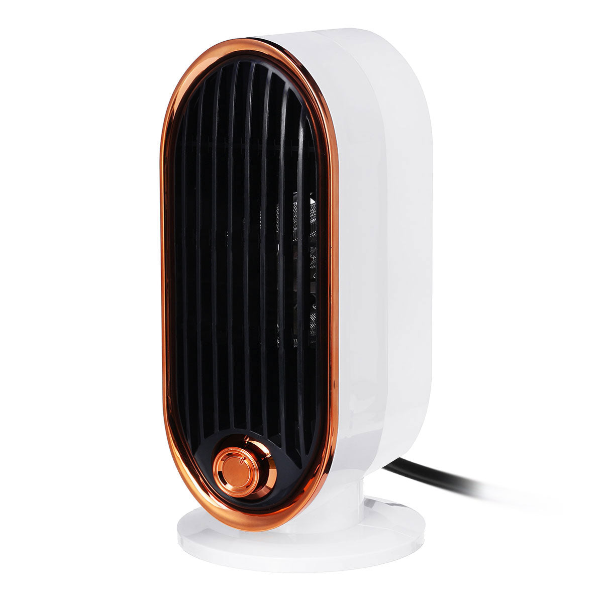 Toastie™️ Portable Electric Space Heater Safe Indoor Outdoor Garage Room Heater - Morealis