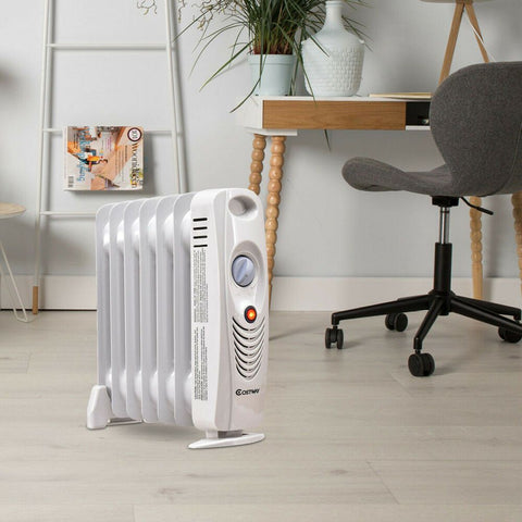 oil radiator heater