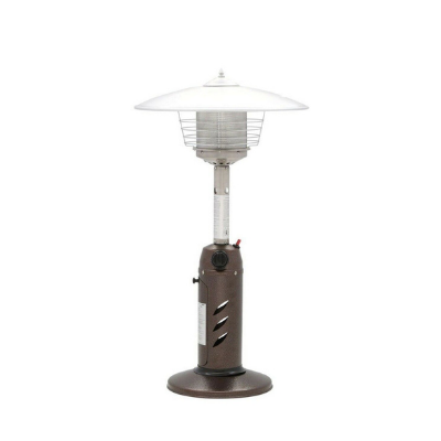 Portable Outdoor Propane Patio Tabletop Heater - Morealis