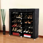 Portable Shoe Storage Rack Organizer Cabinet Drawer - Morealis