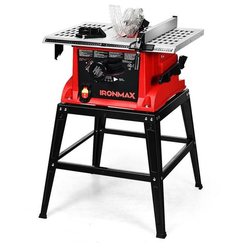 stand table saw