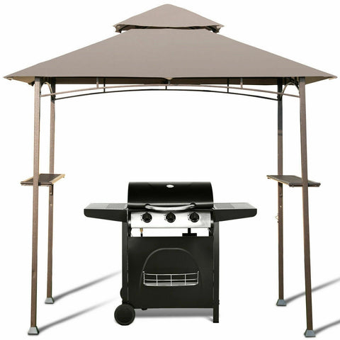grill canopy