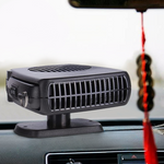 Premium Car Heater Windshield Defroster Portable Plug In 12 Volt Heater - Morealis