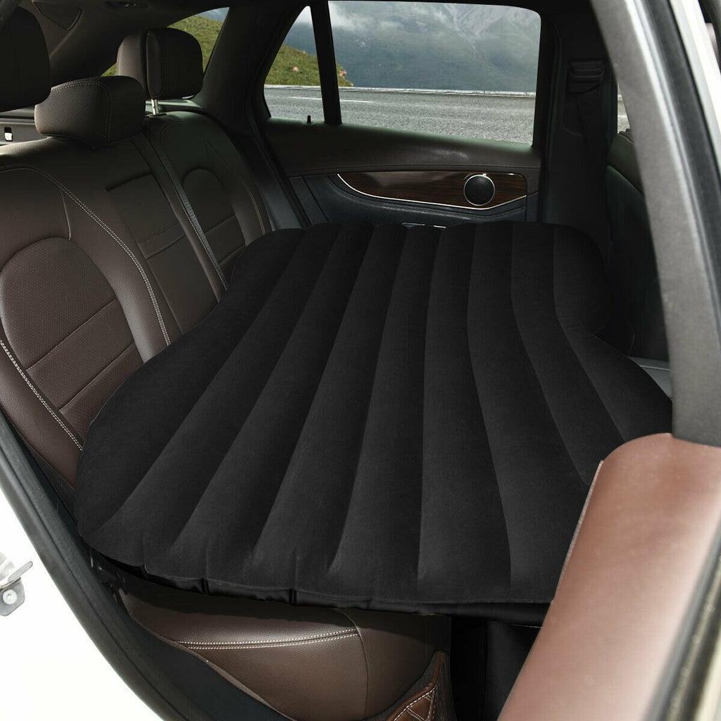 Premium Car Mattress Inflatable Back Seat Air Portable SUV Bed - Morealis