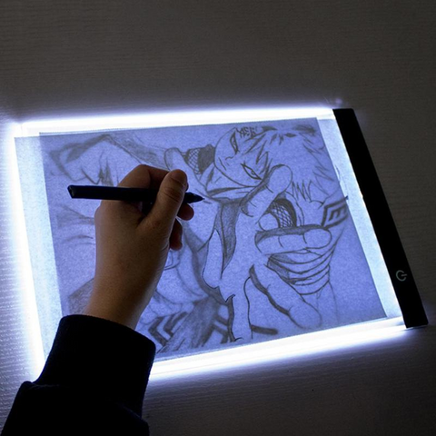 digital drawing tablet