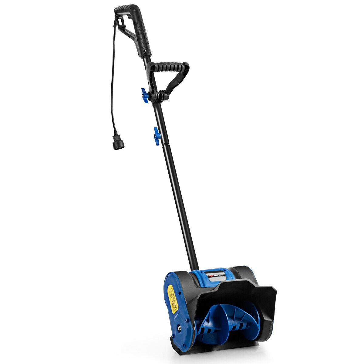 Premium Electric Snow Thower Blower Corded 12in Shovel - Morealis