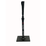 Premium Flight Hitting Baseball Softball T Ball Batting Tee - Morealis
