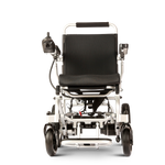 Premium Folding Lightweight Electric Power Wheelchair Medical Mobility - Morealis
