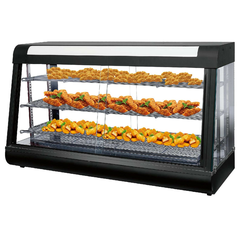 Premium Food Warmer Commercial Electric Buffet Food Heater Warmer - Morealis
