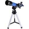 Premium Kids Beginner Telescope Portable Starter Refracting Telescope - Morealis