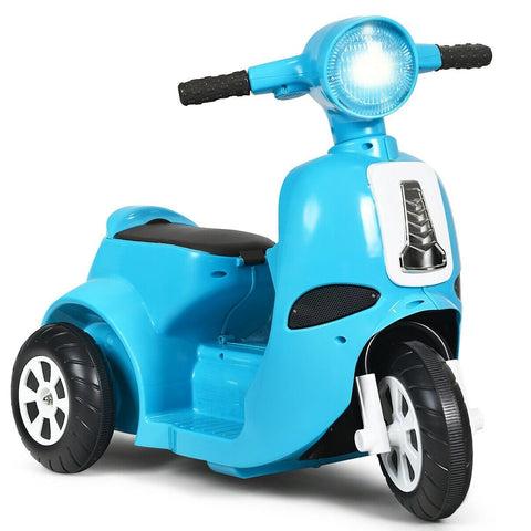 kids scooty