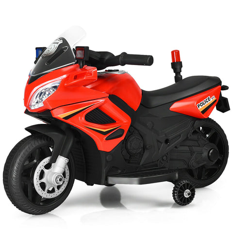 ride on motorcycle toy