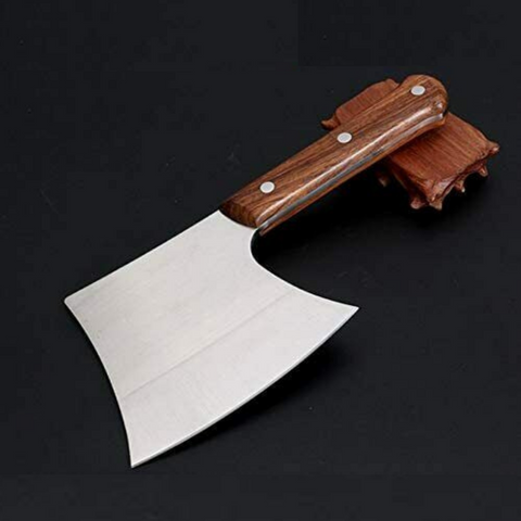 Japanese cleaver