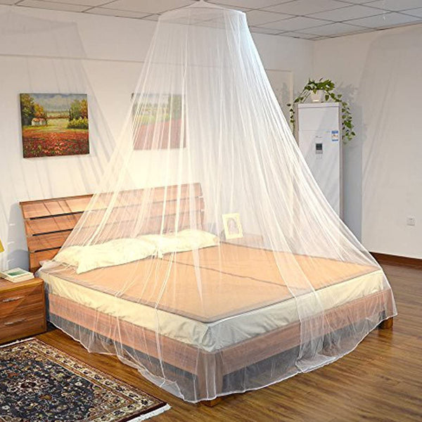 Premium Mosquito Net Single to King Size Bed Canopy Net - Morealis
