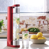 Premium Water Carbonator Home Sparkling Soda Maker Machine - Morealis