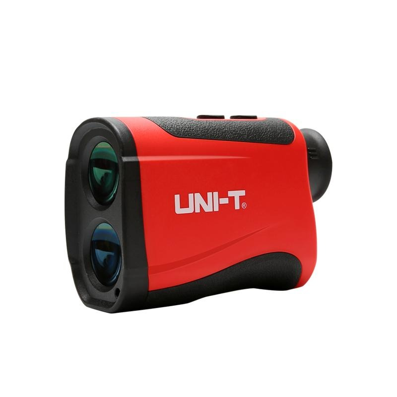 Premium Golf Laser Rangefinder with Slope Angle Measuring Tool for Golf Hunting - Morealis