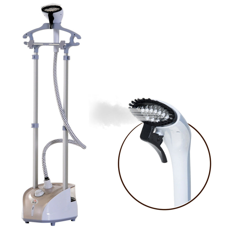 Professional Clothes Steamer Iron Garment Fabric Steamer - Morealis