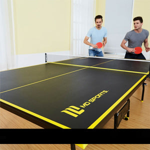 Professional Ping Pong Table Tennis Portable Foldable Outdoor - Morealis