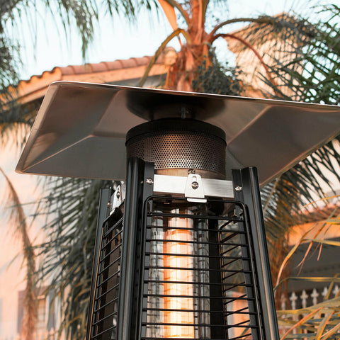patio heater for outdoors