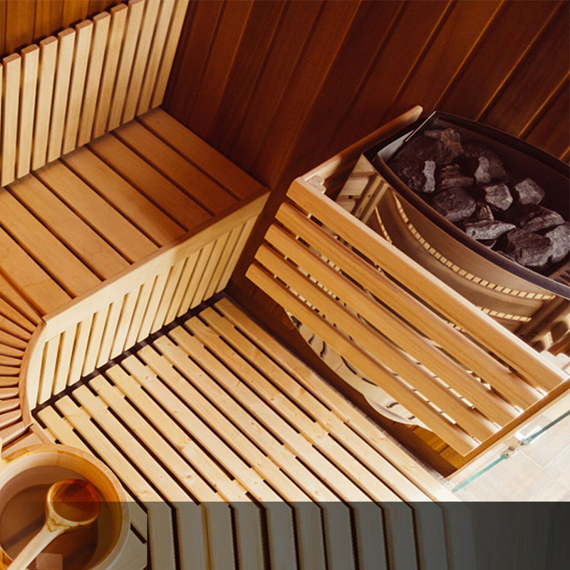 Sauna Heater Stove 3KW Internal Home Control Spa