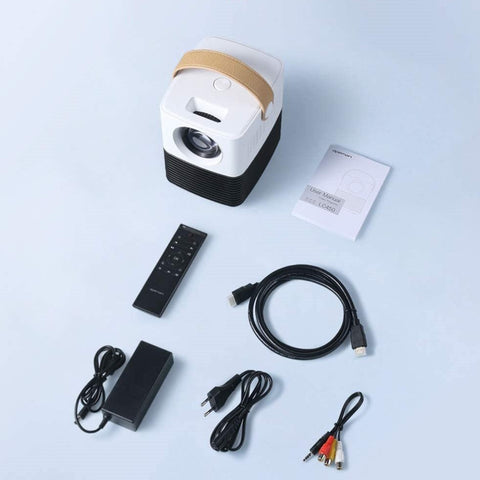 portable projector for sale