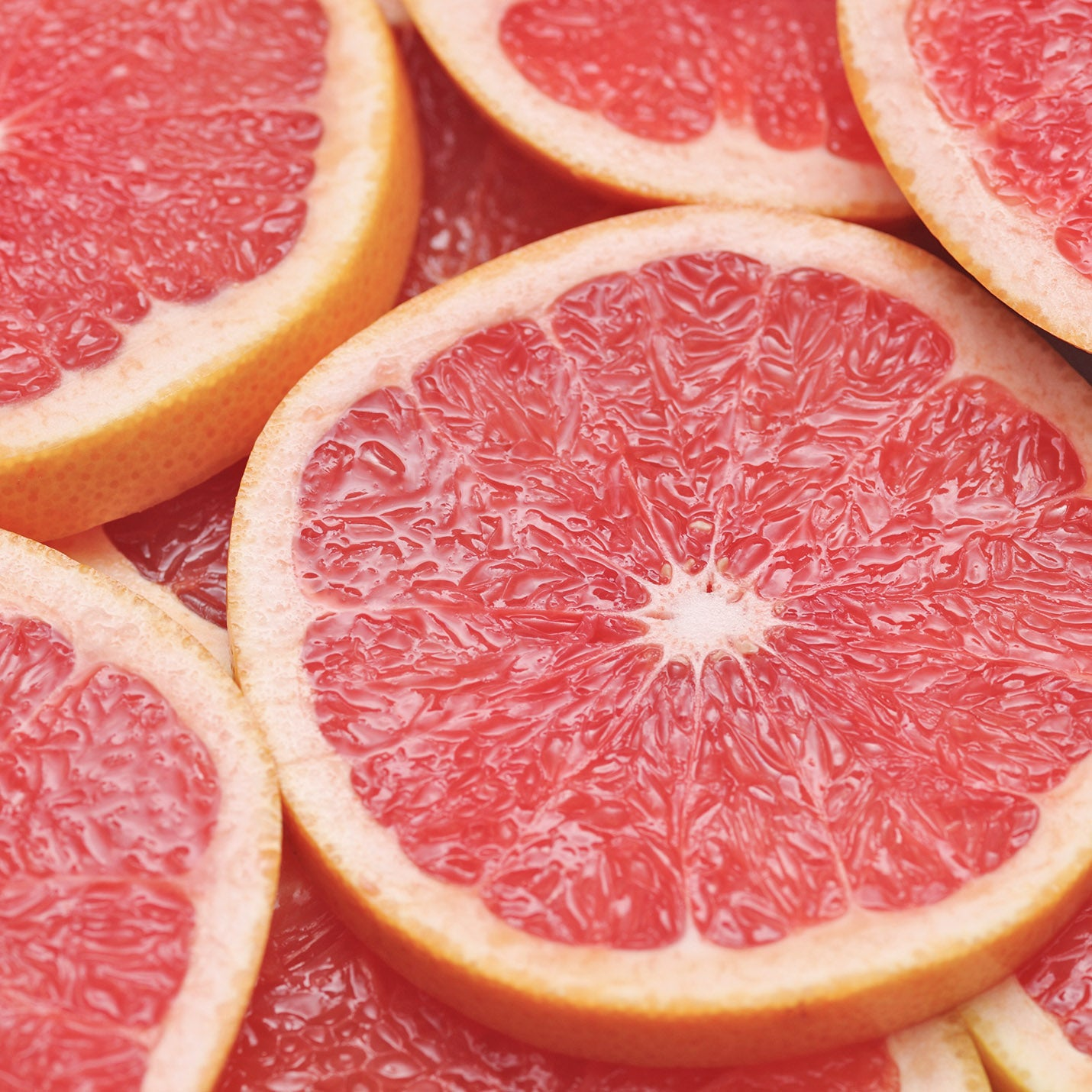 Grapefruit Peel Oil