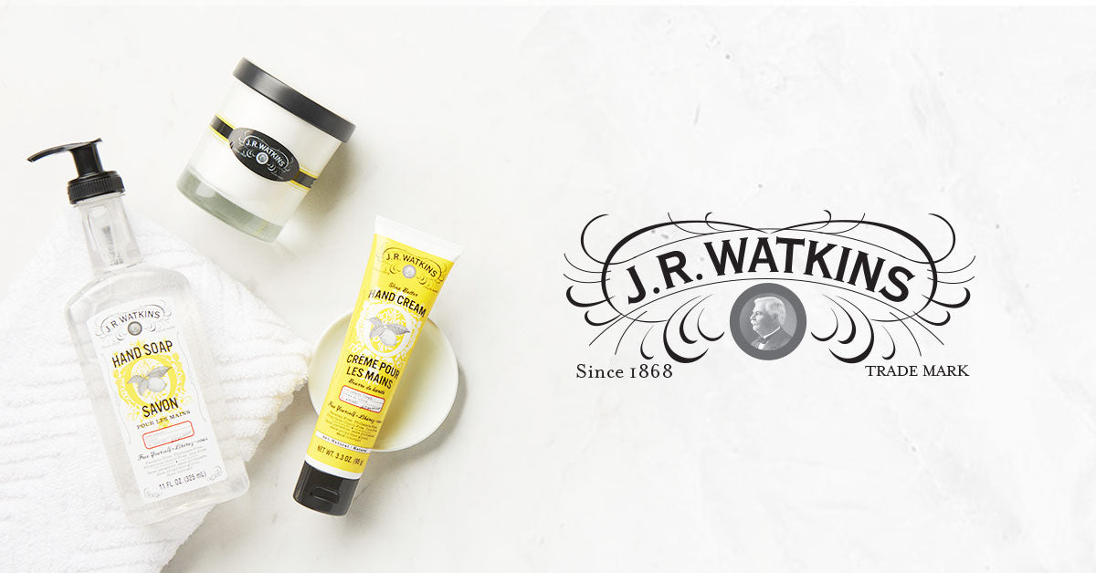 J R  Watkins | Natural Products For Body & Home | Free Shipping