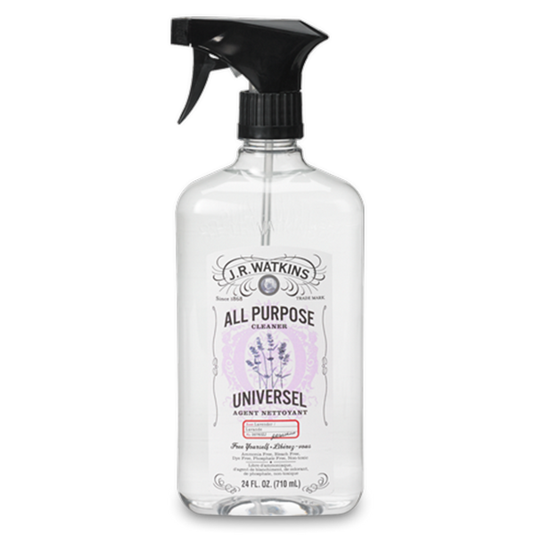 All Purpose Cleaner, 24 fl oz, Lavender