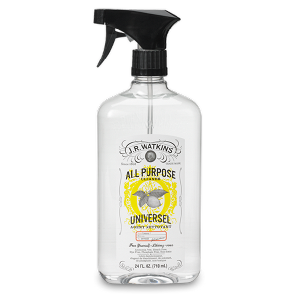 All Purpose Cleaner, 24 fl oz, Lemon