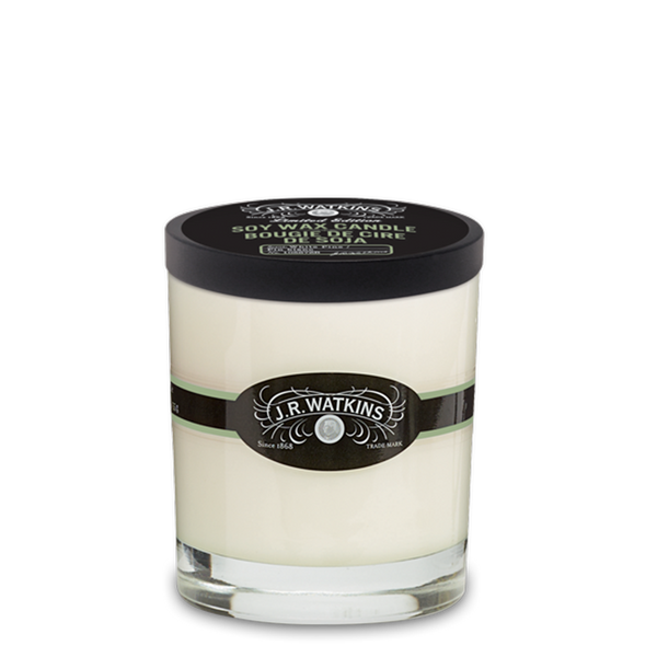 Candle, Soy, 5.5 oz, White Pine