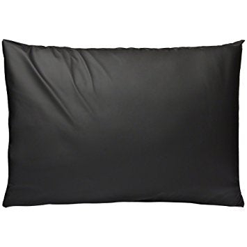 Satin-Lined Waterproof Pillow Cases
