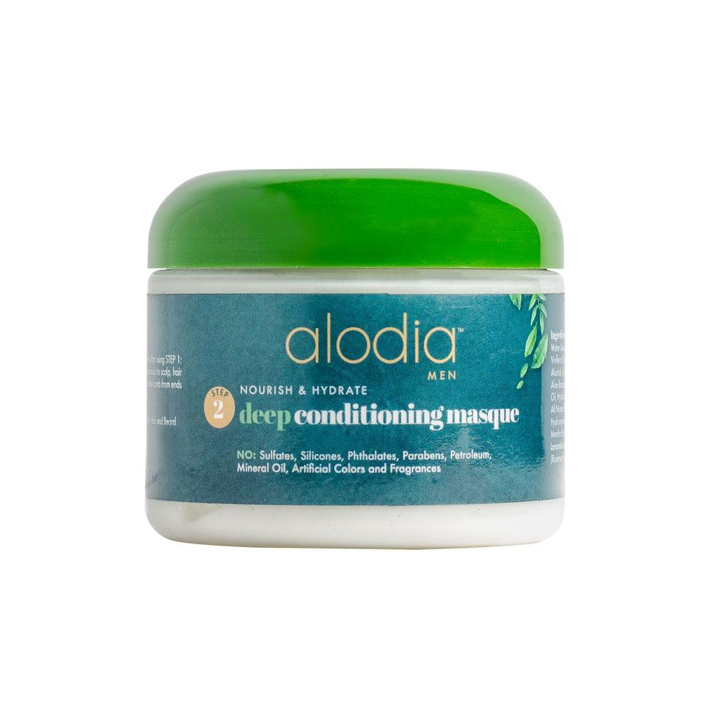 Alodia Men's Nourish & Hydrate Deep Conditioning Masque