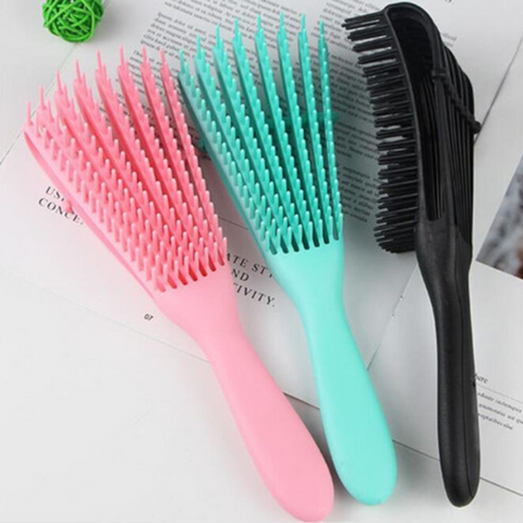 Flex Detangler Brush