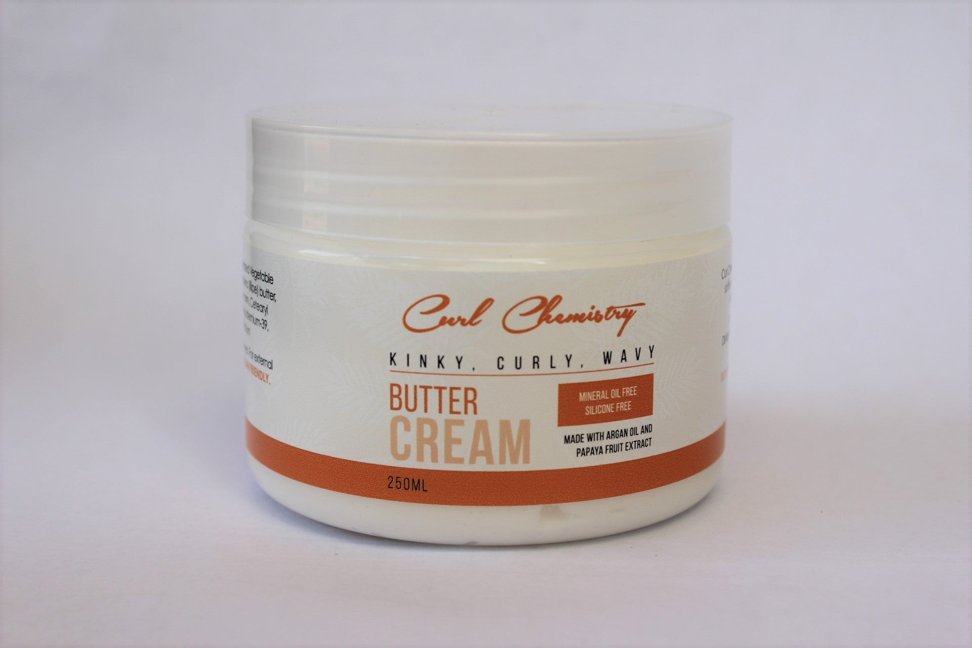 Curl Chemistry Butter Cream