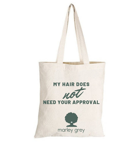 Natural Eco-Cotton Shopper