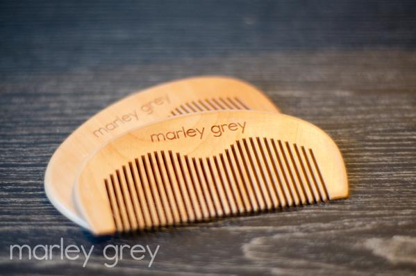 Beard Oil & Comb Combo