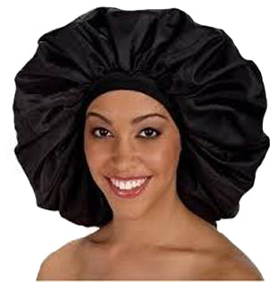 Satin Headband Bonnet