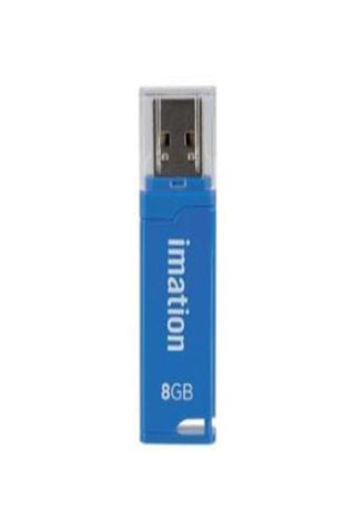 CLE USB IMATION 8Go