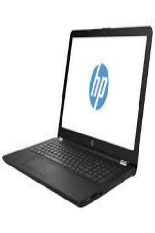 LAPTOP HP Notebook - 15-bs095nia