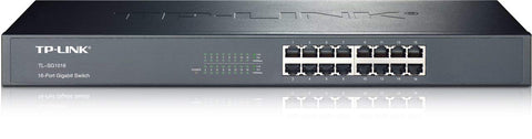 Switch 16 Ports TP-Link