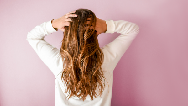 Natural Hair Care: 8 Tips for Beautiful, Healthy Hair