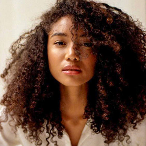How to are for curly hair