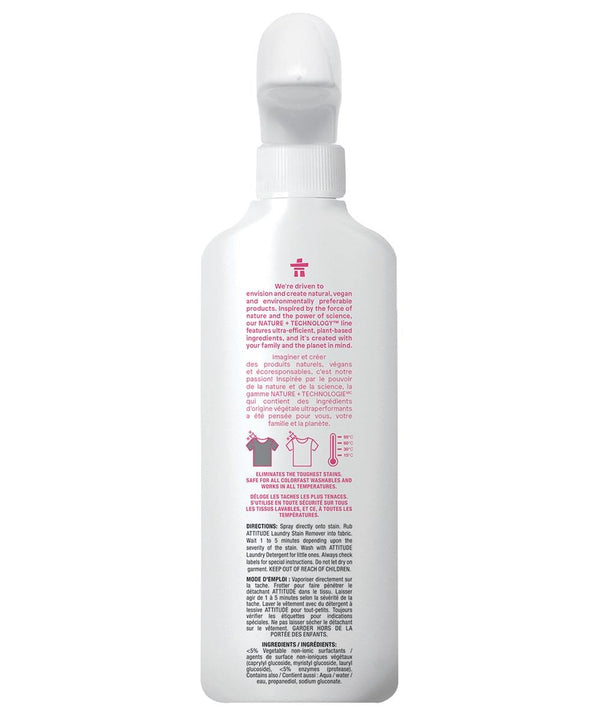 Baby Stain Remover : Fragrance-free : Tough on stains_en?_hover?
