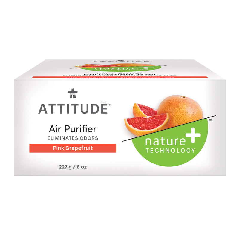 ATTITUDE Natural Air Purifier that eliminates odors, Pink Grapefruit_en?_main?