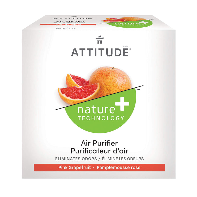 ATTITUDE Natural Air Purifier that eliminates odors, Pink Grapefruit_en?_SIDE?