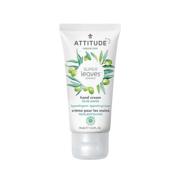ATTITUDE Hand Cream Super leaves™ olive Leaves _en? _main?